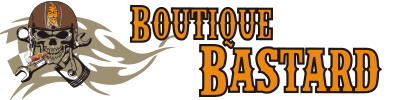 Boutique Bastard Logo